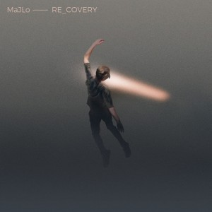 MaJLo - RE_COVERY - CD