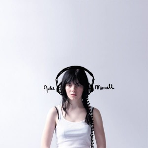 Julia Marcell - It might like you - Limited edition CD