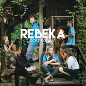 Rebeka - Post Dreams- CD