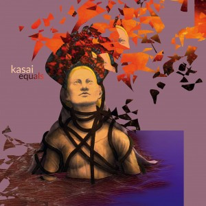 Kasai - Equals - CD