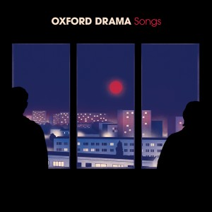 Oxford Drama - Songs - CD