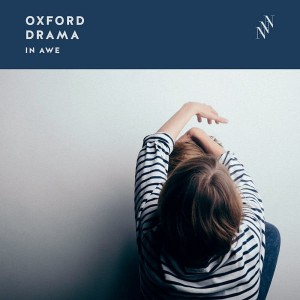 Oxford Drama - In Awe - CD